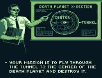 Angespielt Death Planet (2)