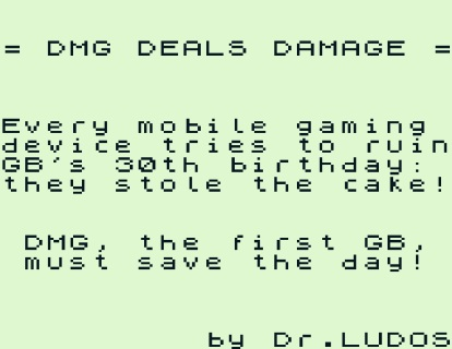 Angespielt DMG Deals Damage (1)
