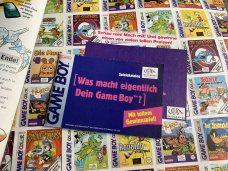Werbung Gewinn mit Infogrames - Spielekatalog (2)