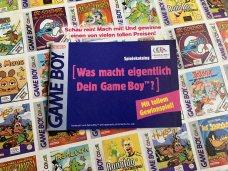 Werbung Gewinn mit Infogrames - Spielekatalog (3)