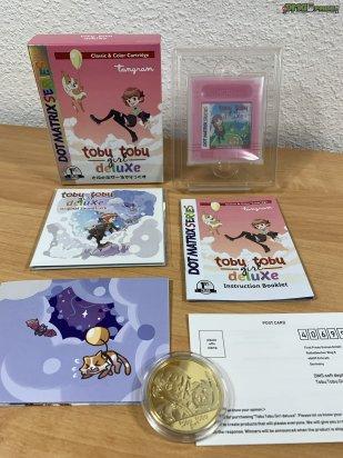 Angespielt Tobu Tobu Girl Deluxe (1)