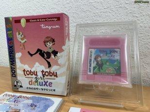 Angespielt Tobu Tobu Girl Deluxe (2)