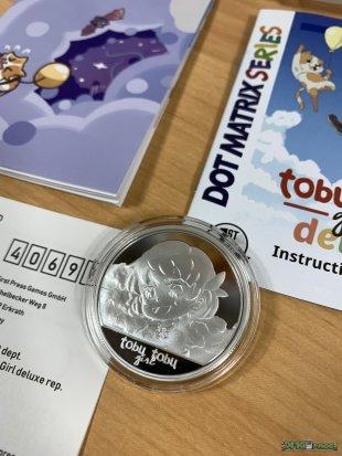 Angespielt Tobu Tobu Girl Deluxe (5)