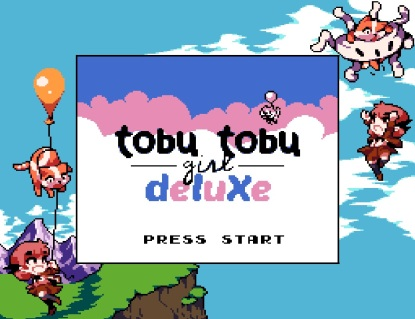 Angespielt Tobu Tobu Girl Deluxe SGB (1)