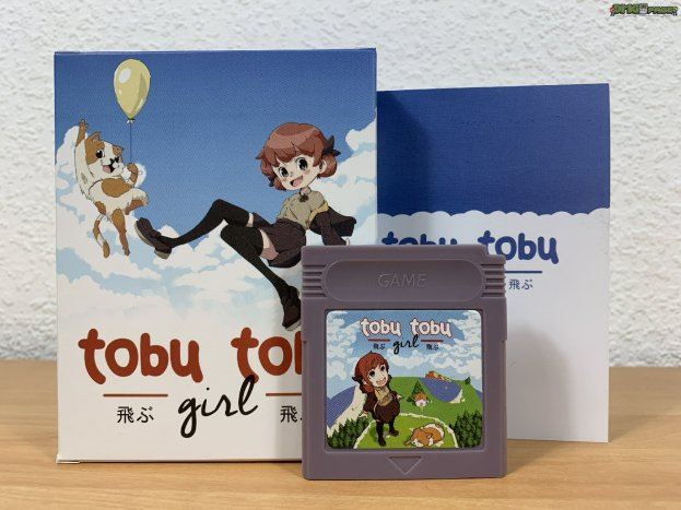 Angespielt Tobu Tobu Girl (9)