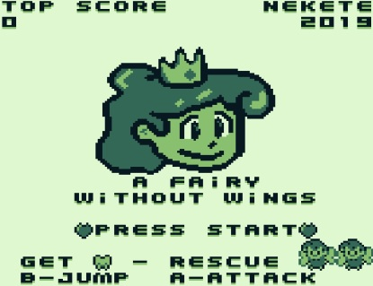 Angespielt A Fairy without Wings V1.3_01