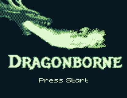 Angespielt Dragonborne (1)