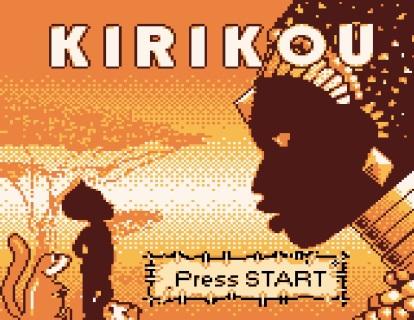 Angespielt Kirikou (1)