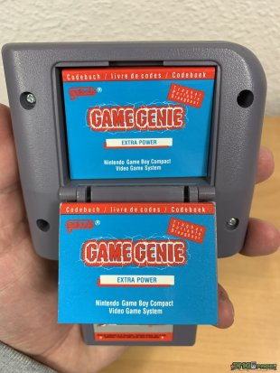 Galoob Game Genie (4)