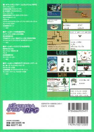Pokemon and Game Boy RPG Buch_02