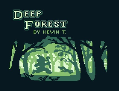 Angespielt Deep Forest (1)