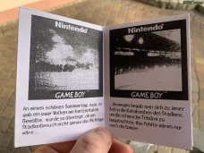 Nintendo Game Boy Camera Geschichte (2)