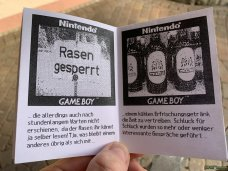 Nintendo Game Boy Camera Geschichte (3)