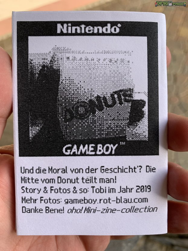 Nintendo Game Boy Camera Geschichte (5)