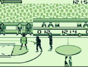 Angespielt NBA JAM (5)