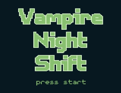 Angespielt Vampire Night Shift (1)